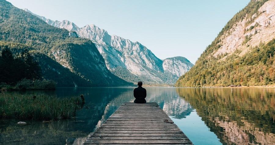 En qué momento del día debemos meditar